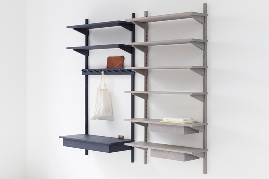 Unit Coat Rack