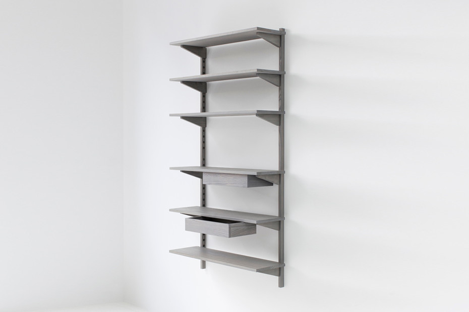 Unit Shelf