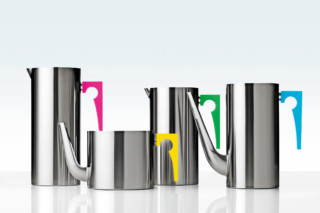 Add Colour  by  Stelton