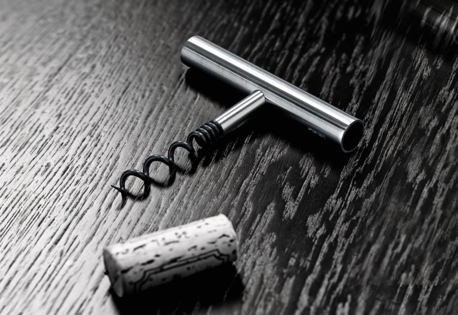 Classic corkscrew