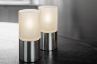 Classic oil lamp  by  Stelton