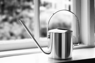 Classic watering can  by  Stelton