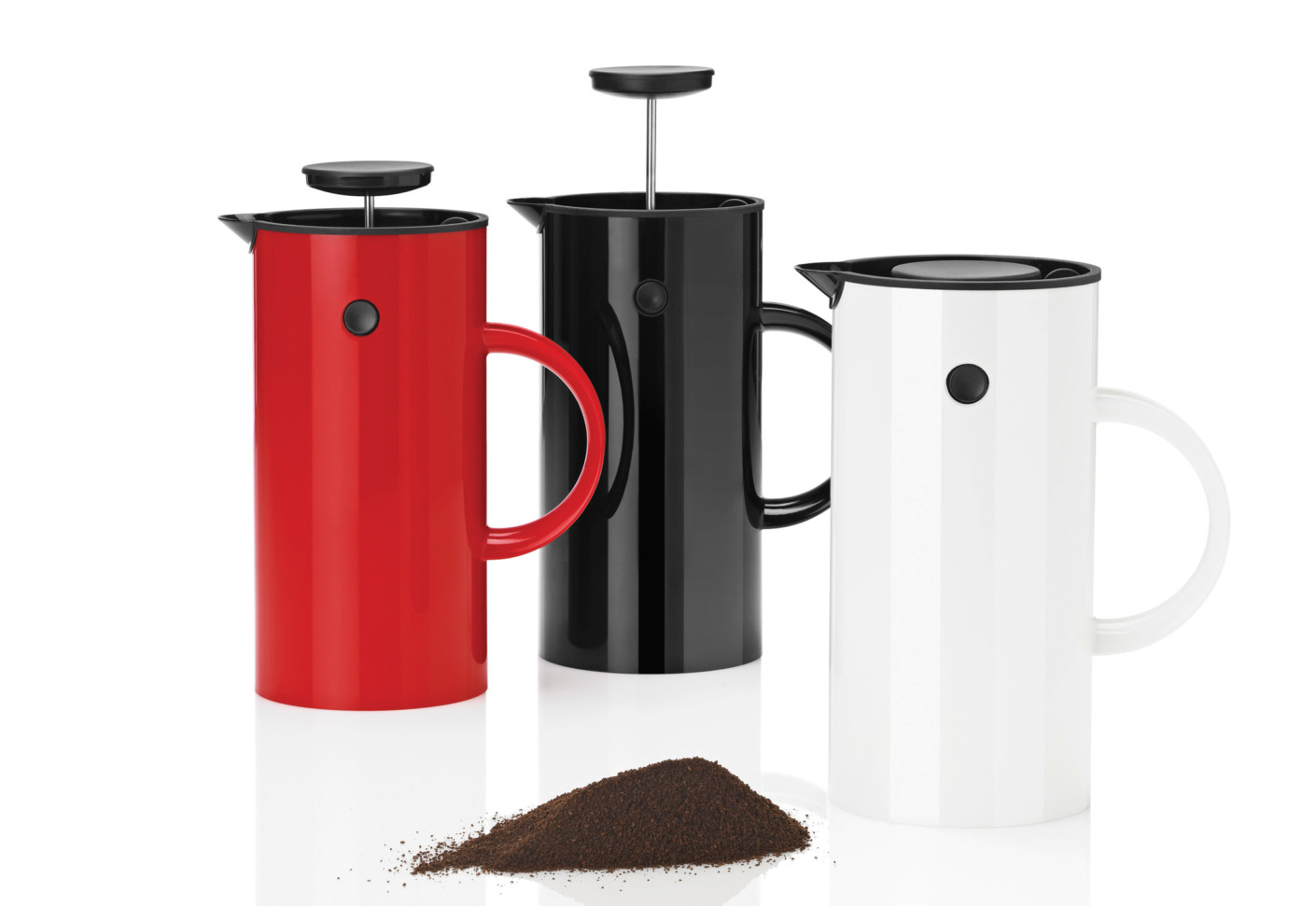 Coffee maker by Stelton STYLEPARK