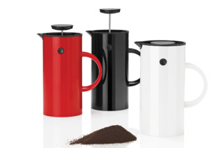 Coffee maker  by  Stelton
