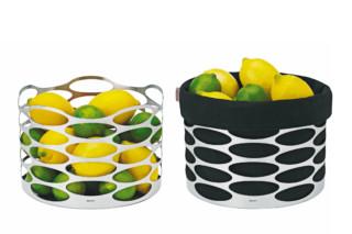Embrace fruit basket  by  Stelton