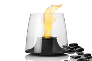 Fuego firelight  by  Stelton