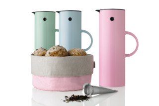 Thermos jug  by  Stelton