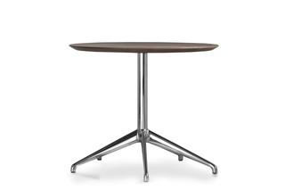 Marea side table  by  STUA