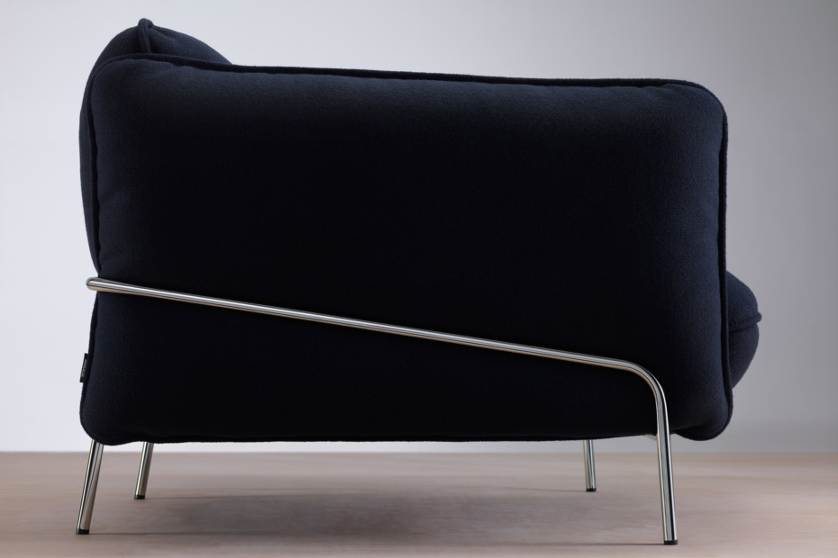 Continental easy chair by Swedese STYLEPARK