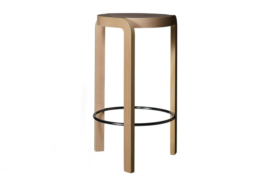 Spin bar stool