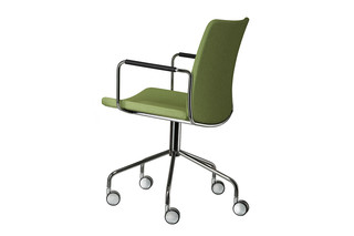Stella swivel chair  by  Swedese
