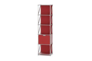 Bookshelf  by  System 180