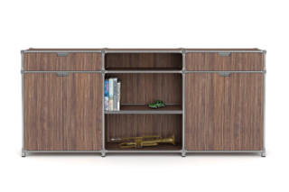 Highboard Inline 22929  by  System 180