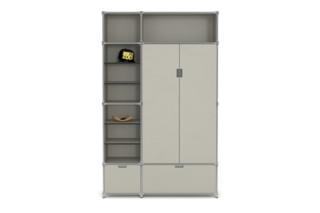 Garderobe 23716  von  System 180