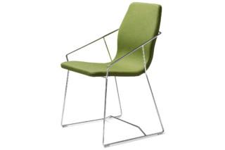 Aeon chair  by  Skandiform