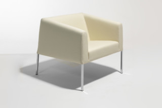 Boxer easy chair  by  Skandiform