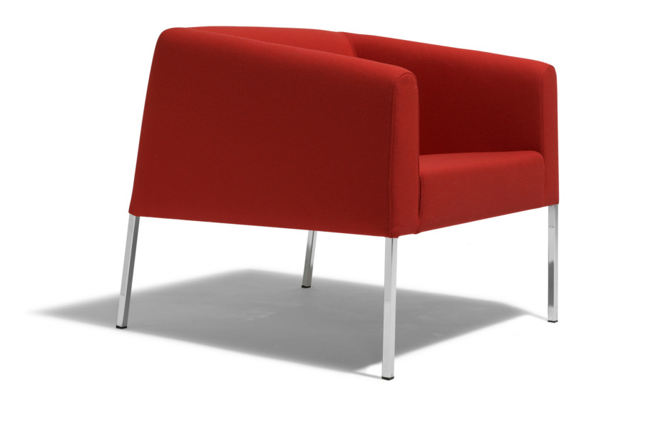 Boxer easy chair