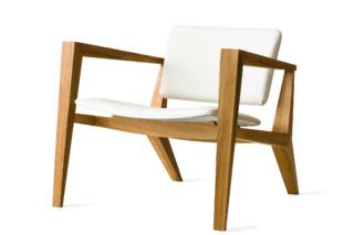 Conica easy-chair  by  Skandiform