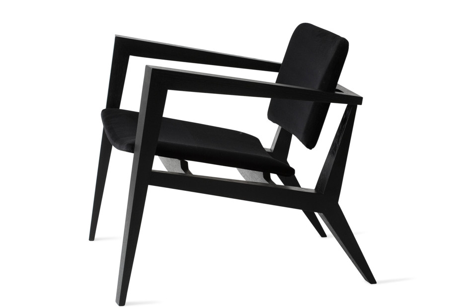 Conica easy-chair
