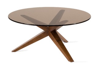 Conica table  by  Skandiform