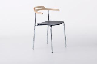 Core Stuhl  von  Skandiform
