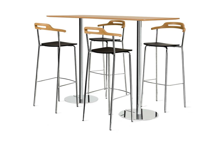 Core bar stool