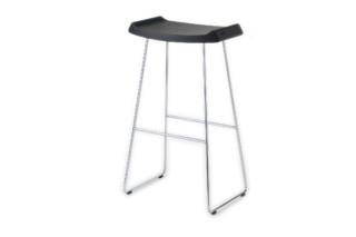 Jefferson bar stool  by  Skandiform