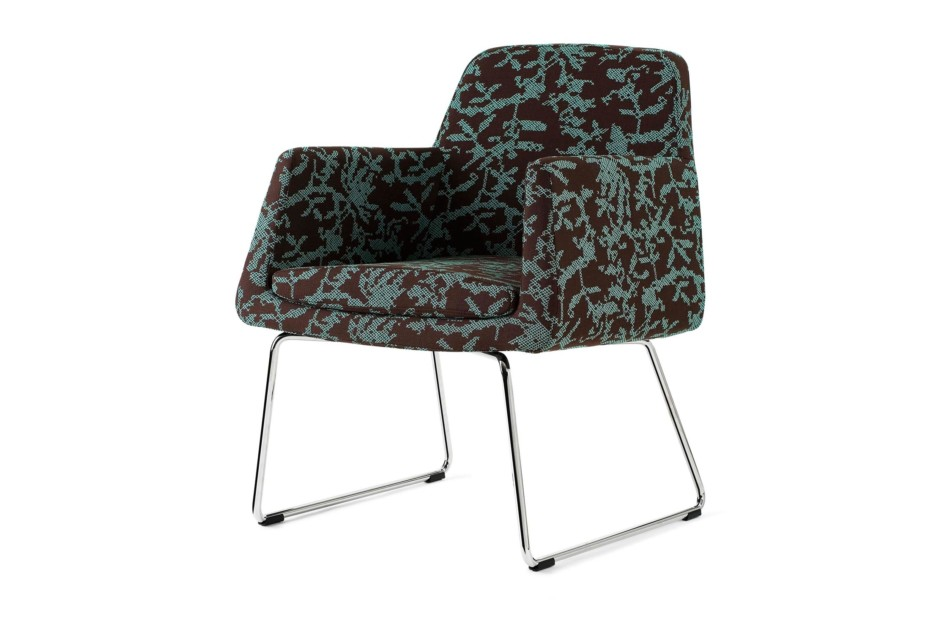Jeffersson easy chair