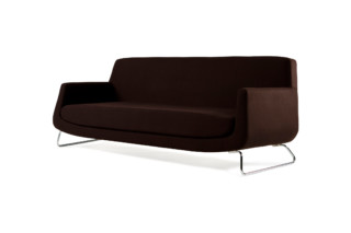Jeffersson Sofa  von  Skandiform