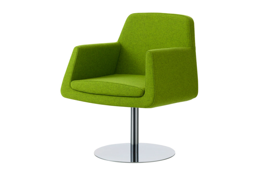 Jeffersson swivel chair