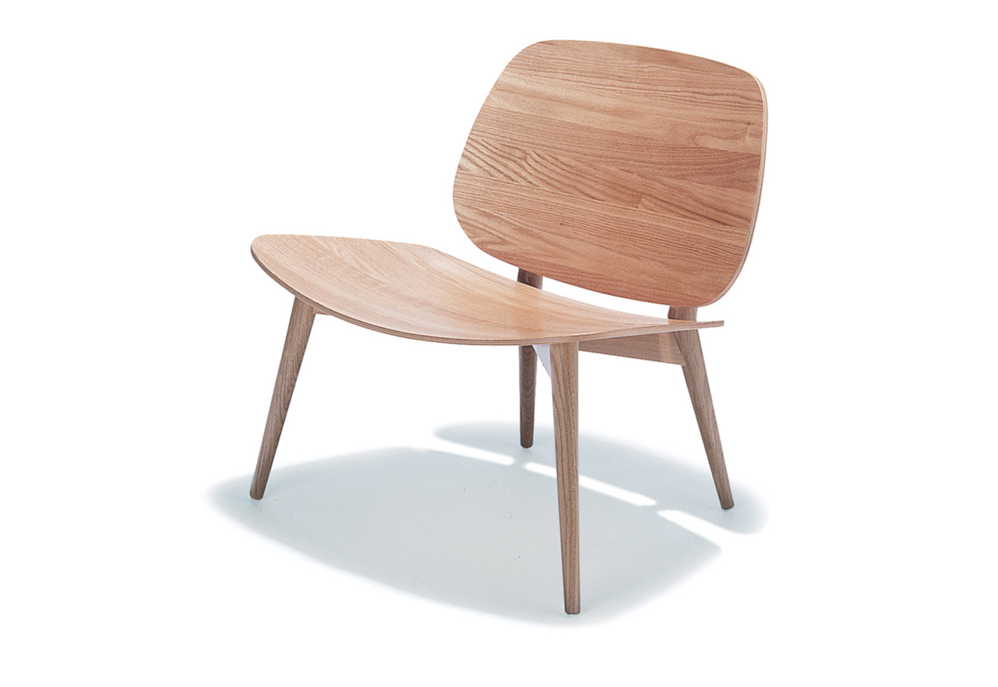 Papa Chair By Skandiform Stylepark