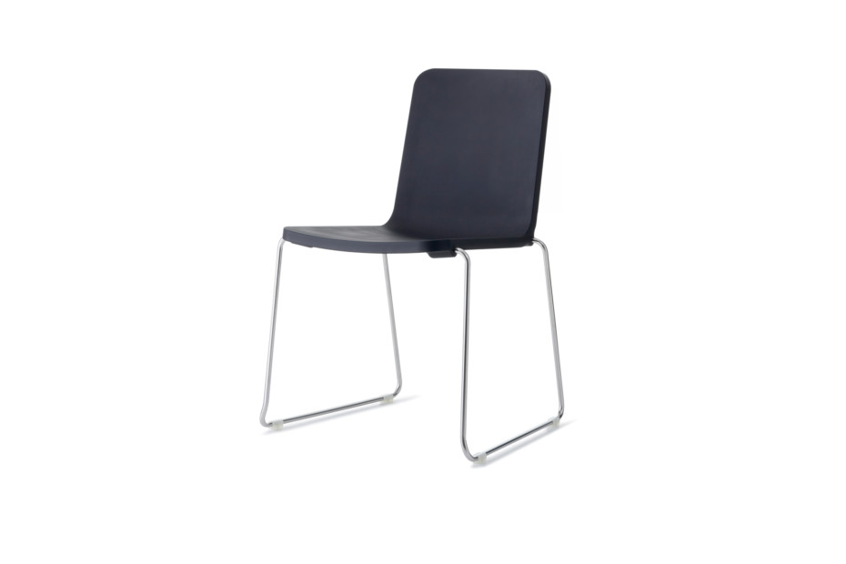 Pompidoo chair