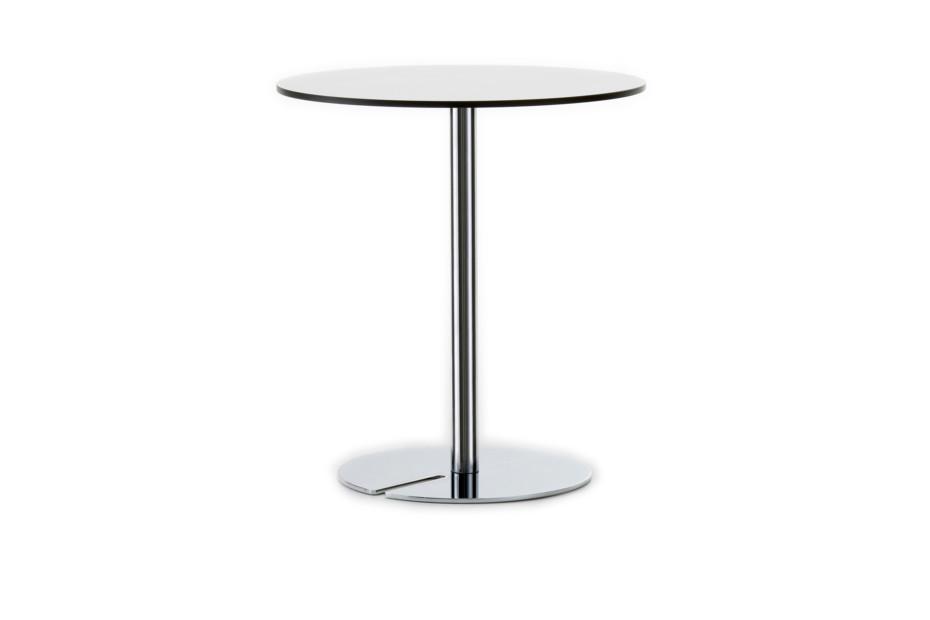 Slitz Tisch rund