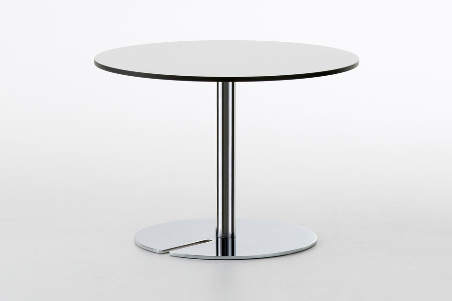 Slitz table round