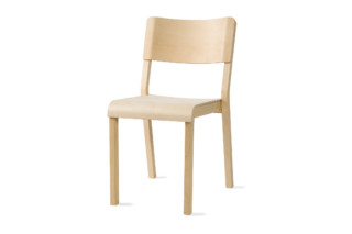 TP chair  by  Skandiform