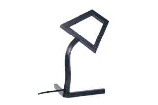 2D LED Tischleuchte  von  SKITSCH