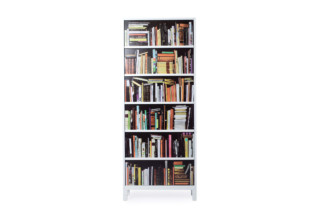 Bookshelf cupboard  by  SKITSCH