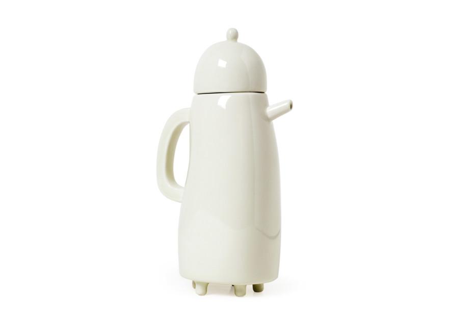 Haphazard Harmony Kaffeekanne