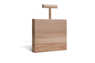 TnT chopping board  by  SKITSCH