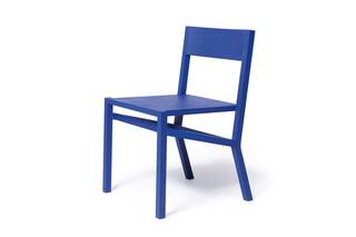 Ziggy chair  by  SKITSCH
