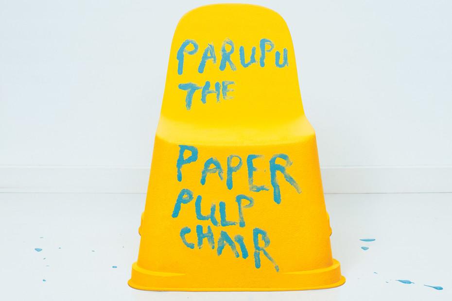 Parupu