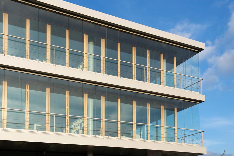 SL Co2mfort Fassade