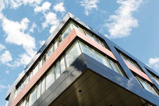 Fassadenkassette SCG-CC  von  Soltecture