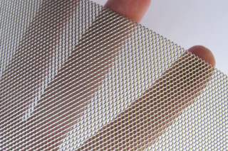 Micromesh  by  Sorst