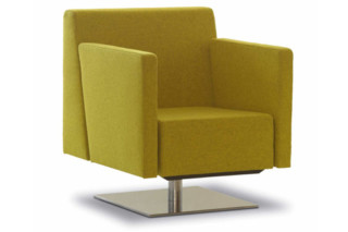 Spock Easy chair  by  Spectrum