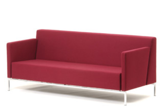 Spock Sofa  by  Spectrum