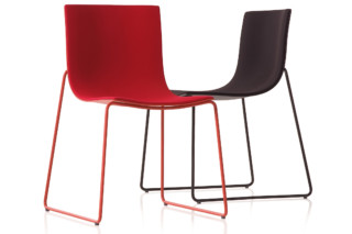 Black Betty Chair  by  spHaus