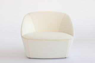 Bucket Armchair  by  spHaus