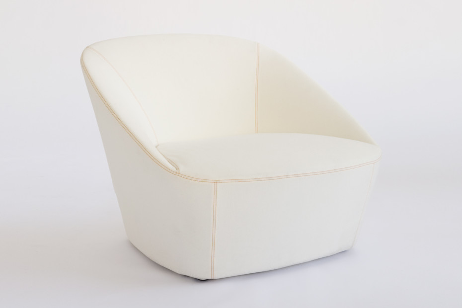 Bucket Armchair