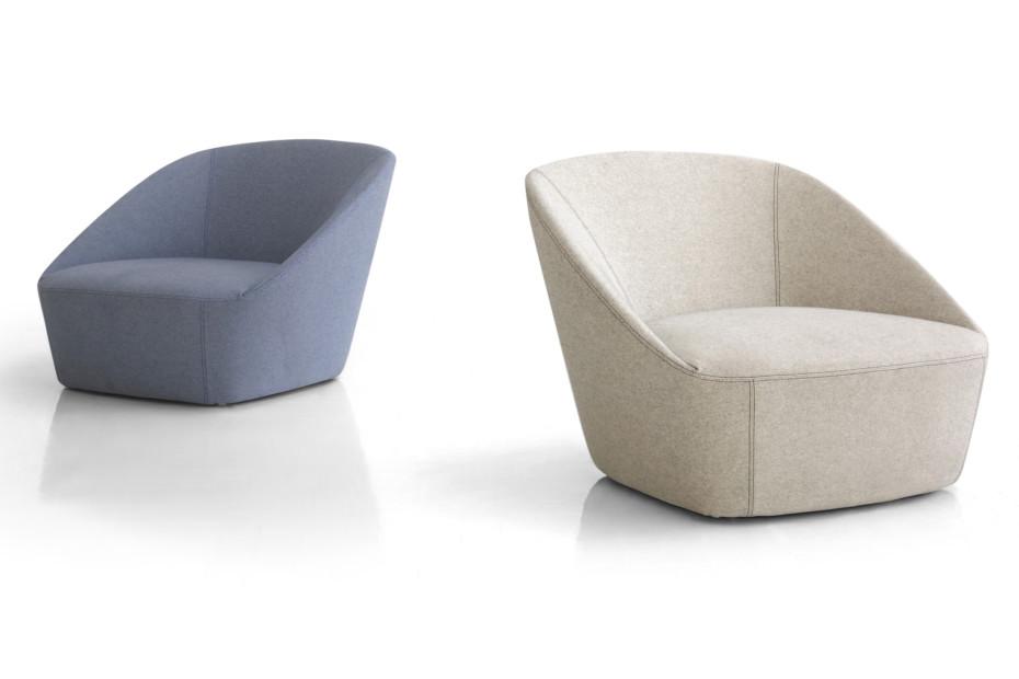 Bucket Armchair